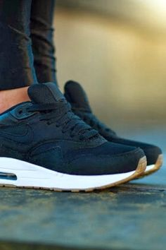 [Trend] Up In The Air// nike air max