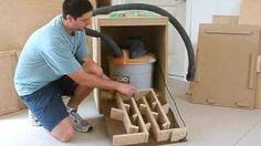 Soundproof Box for Air Compressor