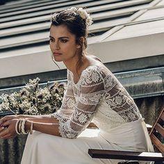 Die 49 besten Bilder von Brautkleid | Braut, Brautkleid und