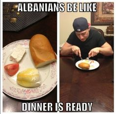 Acting Quotes, Albanian Culture, Albanian Recipes, Funny Comments, Girl Problems, Funny Pictures, Humor Humour, Ethnic Recipes, Archive