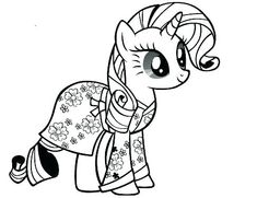 Rainbow Dash Bauble lineart by secret pony