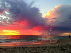 Perth Beach by Ian Lumsden, via 500px