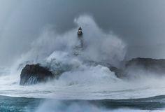 25 photos de phares à couper le souffle! Les voyages en mer n'ont jamais été aussi impressionnants.
