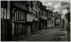 Invasion, battles, pirates, smuggling and murders — not many places have had such a dramatic and violent history as Rye's and a guided ghost walk will bring its spooky past and present to life.