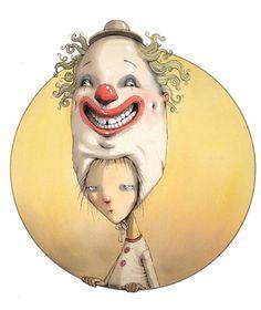 made by: Lisa Aisato Funny Art, Make Me Smile, Illustrator, Lisa, Disney Characters, Drawings, Artist, Image, Paintings