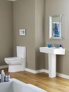 Como Bathroom Collection