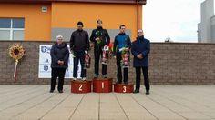 Športový klub Banské mal svoje zastúpenie na preteku v Sačurove, kde dosiahol nasledujúce umiestnenie: