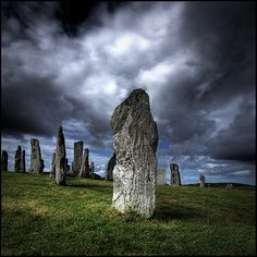 Callanish, Scotland. Loved Scotland, can't wait to go back with Tim Wild!