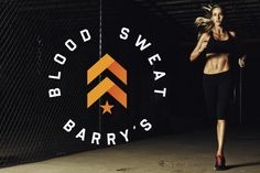 I ♥ FITiST WEEK continues into the weekend with the one and only Barry's Bootcamp!!