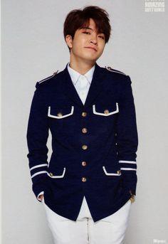 GOT7 2nd Fanmeeting Amazing GOT7 World - Youngjae
