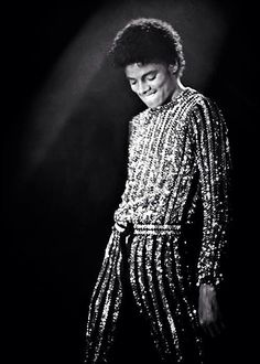 Michael Joseph Jackson, Rock with you, 1979.