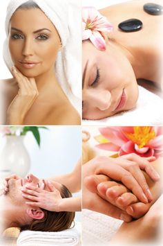 Complete Salon and Spa Services