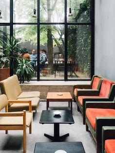Cafe Vitoria - Un grand week-end à Porto – mes bonnes adresses - Lili in Wonderland