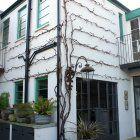 Paris in London: Neisha Crosland's Garden Oasis Gardenista