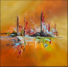 Les peintures d'Althea