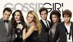 Resultado de imagen de serie gossip girl