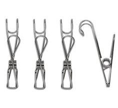 MUJI wire clips