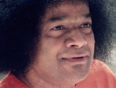 """Sree Sathya Sai Baba says, """"Letting Go is Letting God In"""" - By Judy Warner"""