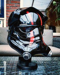 ANOVOS TFA SF TIE-Fighter Helmet