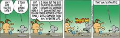 Pearls Before Swine Comic Strip, June 24, 2014 on GoComics.com