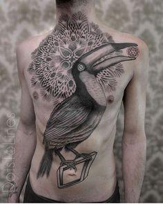 #artist @dotstolines @dotstolines @dotstolines , Germany  #tatuaggio #ink #thebesttattooartists #tatuagem #tatuaje #tatouage