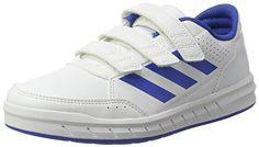 Adidas Dragon OG CF I, Zapatillas de Deporte Unisex Niños, Varios Colores (Blue/FTWR White/Blue), 20 EU