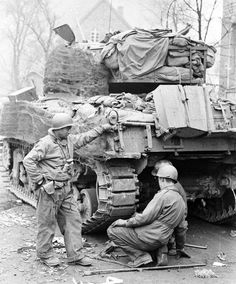 344 Best Second Armored Division WWII images in 2019 | World war two