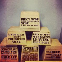 Crossfit Balaban, Istanbul #crossfit #motivation #jumpbox