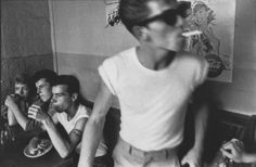 The Jokers, Brooklyn ~ 1950