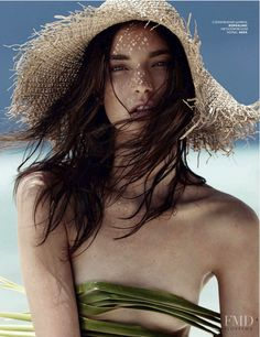 fashion editorials, shows, campaigns & more!: jacquelyn jablonski by emma tempest for vogue russia january 2014 Vogue Brazil, Vogue Spain, Vogue Russia, Beach Editorial, Editorial Fashion, Fashion Shoot, Strand Editorial, Blond, Fashion Photography Inspiration