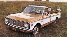 72 Chevy Truck, Classic Chevy Trucks, Chevy C10, Chevy Pickups, Chevrolet Trucks, Gmc Trucks, Pickup Trucks, Classic Cars, Lifted Trucks