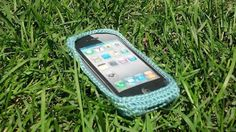 Blueberry Iphone 4s Cover by HangInTharKitty on Etsy, $12.00