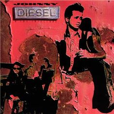 Johnny Diesel and the Injectors - This debut album was all over the airwaves when it came out, deservedly so, brilliant Aussie rock. Best Albums, 80s Music, Nice To Meet, Debut Album, What Is Like, Music Artists, Vinyl Records, Album Covers, Diesel