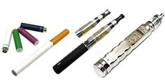The History Behind Electronic Cigarettes - http://www.ichorliquid.co.uk/blogger/electronic-cigarette-history/