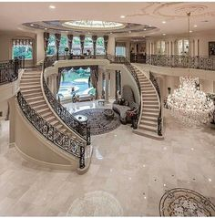 Homes Mansions: Mediterranean Mansion In Houston, TX   Luxury Homes