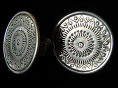 Cufflinks, Personalized Items, Jewelry, Neo, South America, Chile, Images, Tattoo, Rings