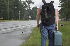 Tu che tipo di viaggiatore sei? Sette tratti caratteriali per quattro tipologie differenti
