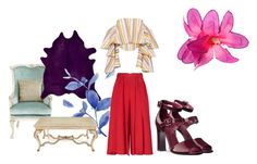 Designer Clothes, Shoes & Bags for Women Victoria Beckham, Polyvore Fashion, Disney Princess, Clothing, Design, Women, Style, Outfit, Swag