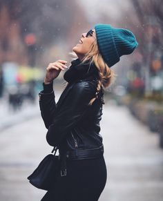 Julia Faria, Winter Hats, Winter Jackets, Her Smile, Fashion Beauty, Girly, My Style, Instagram Posts, Outfits