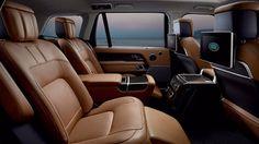 The 7 exclusive journal Nouveau Range Rover hybride rechargeable. The New Range Rover, New Land Rover, Range Rover Sport, Range Rovers, High End Cars, Cars Land, Jaguar Land Rover, Benz S Class, Benz C