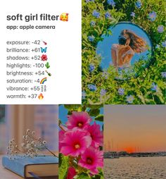 Photography Tips Iphone, Photography Filters, Photography Editing, Creative Photography, Photo Editing Vsco, Instagram Photo Editing, Edit Camera, Camera Roll, Ios Photos