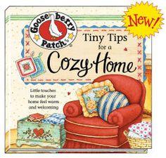 Gooseberry Patch Recipe Books
