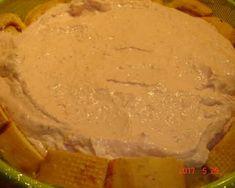 Joghurtos gyümölcsös piskóta | Andrea Krepsz receptje - Cookpad receptek Cheese, Food, Essen, Meals, Yemek, Eten
