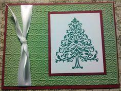 Oh Christmas Tree - Scrapbook.com