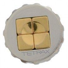 Soporte Magnético Tetrax Fix - Gris $ 110,00