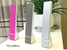 Update--Usho LED table lamp without battery and adapter| Buyerparty Inc.