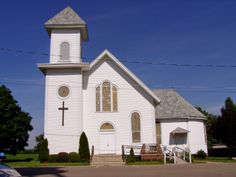 Revitalize Your Church: 10 Suggestions for Successful Small Town Ministry