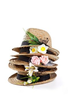 14 mejores imágenes de sombreros  6d8cb55189b
