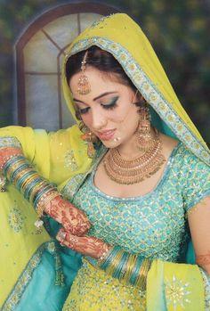 pakistan wedding dress - Bing Images