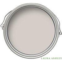 Laura Ashley Dove Grey - Matt Emulsion Eggshell Paint - 750ml LIVING ROOM